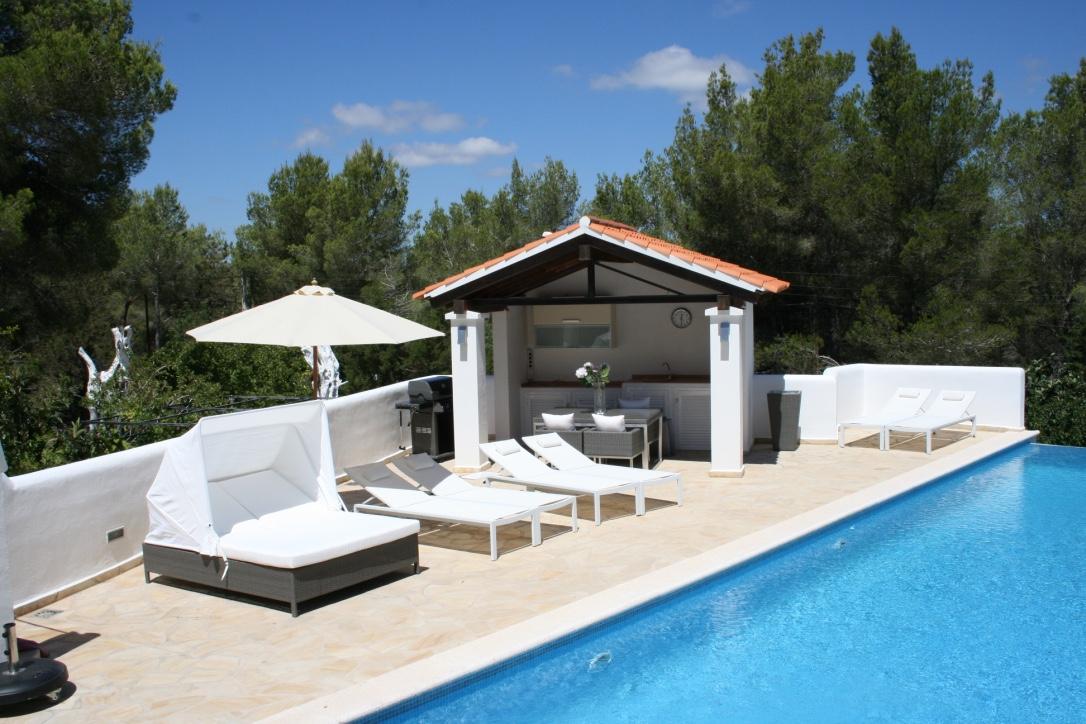 ibiza ferienhaus villa mieten. Black Bedroom Furniture Sets. Home Design Ideas
